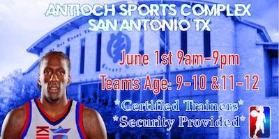 Kids Hoops Presents: Taurean Prince Skills Challenge/Basketball Camp