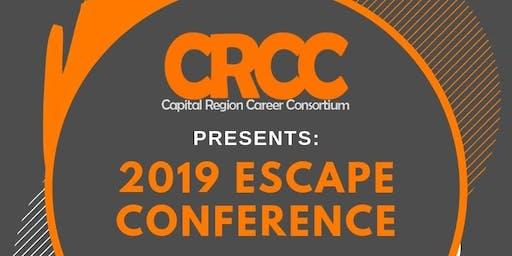 2019 ESCAPE Conference
