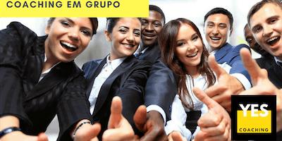 O PODER DA AÇÃO NOS NEGÓCIOS - Coaching em Grupo