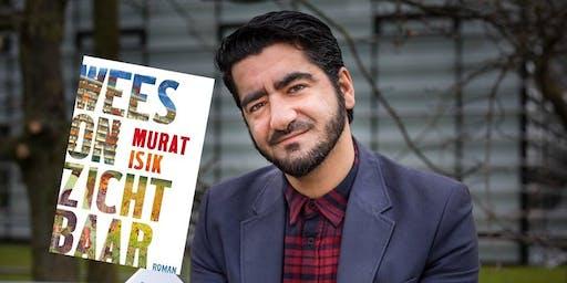 Een middag met Murat Isik