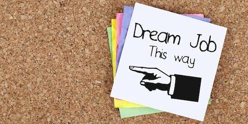 My Dream Job Week
