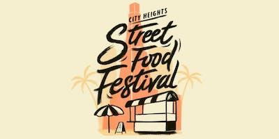 City Heights Street Food Fest