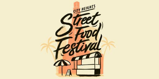 City Heights Street Food Fest