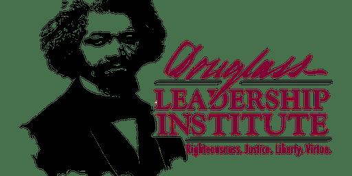 Juneteenth Frederick Douglass Leadership Awards Evening