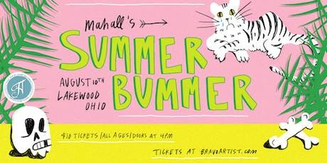 Summer Bummer feat. Beach Bunny tickets