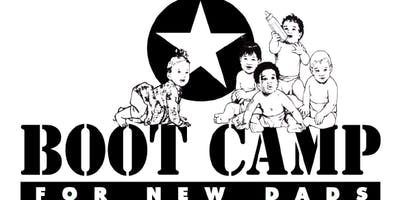 Boot Camp for New Dads - Nassau County