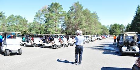 Tournoi de golf au profit du Fonds de la relève agricole franco-ontarienne billets