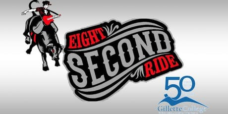 Eight Second Ride Concert - Gillette College 50th Anniversary tickets