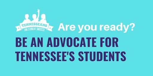 Education Advocacy and Leadership Summit, Nashville