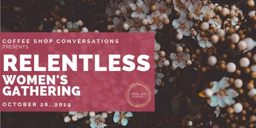Relentless Women's Gathering
