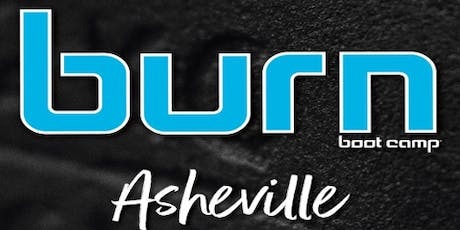 Burn Boot Camp, Asheville NC- Body Composition Testing tickets