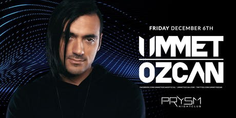 UMMET OZCAN tickets