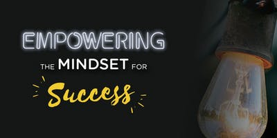 Empowering the Mindset For Success (SAMPLE)