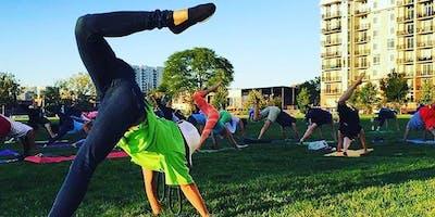 Cardio Fitness with JCC