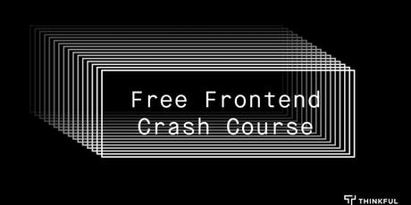 Free Crash Course | JavaScript Fundamentals tickets