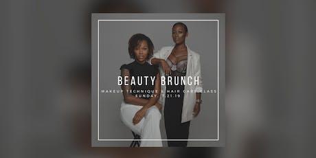 Beauty Brunch  tickets