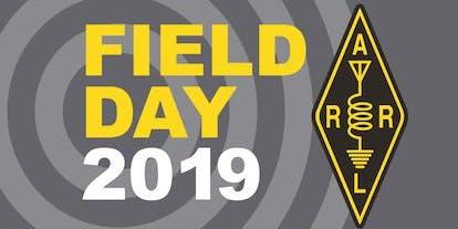 CMRA FIELD DAY 2019