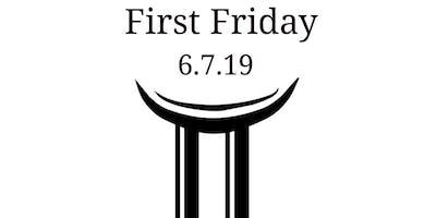 First Friday Gemini Edition
