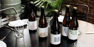 Stillwater Artisanal Cuvée Release Tour Comes to Row 34