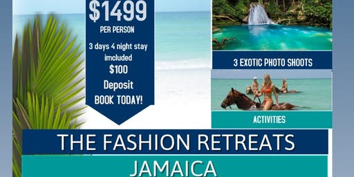 The Fashion Retreats Jamaica