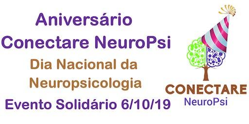 Aniversário Conectare NeuroPsi