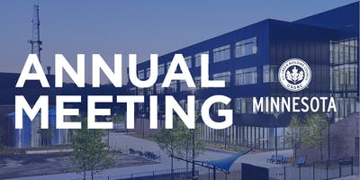 USGBC Minnesota's Annual Meeting and Celebration