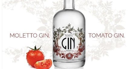 From Venice with Love: Meet the Maker Mauro Stival Moletto Gin tickets
