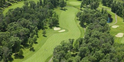 Edmonton Jumpstart Golf Tournament