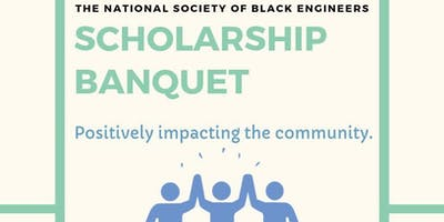 Quad Cities NSBE 2nd Annual Scholarship Banquet