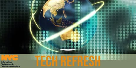 Tech Refresh: Strengthening Networks Through Diversity tickets