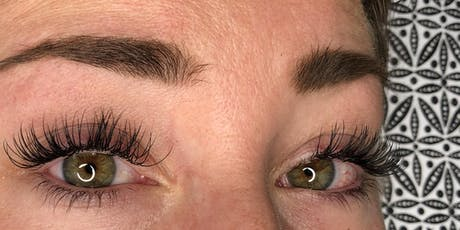 2 Day Eyelash Extension Course tickets