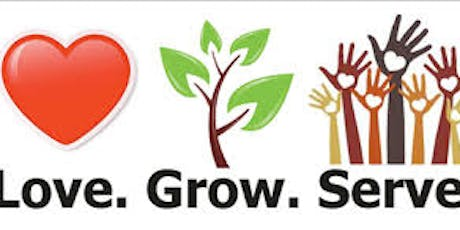 Spring of Life Love, Grow, Serve Mission Camp 2019 tickets