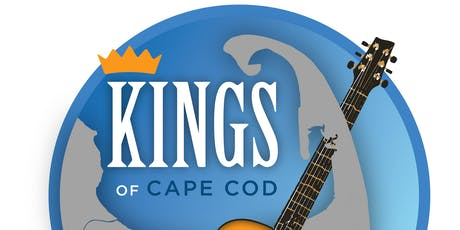 Kings of Cape Cod - Blast From The Past tickets
