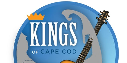 Kings of Cape Cod - Blast From The Past