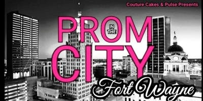 Prom In The City