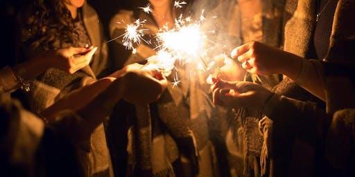 Firestarters Unite! An evening of women and entrepreneurship at Tangles!