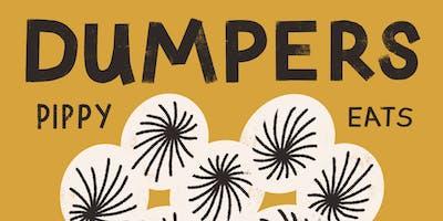 Pippa Eats Dumpling Workshop