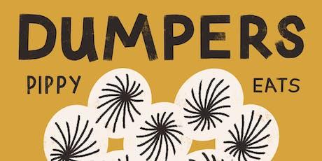 Pippa Eats Dumpling Workshop tickets
