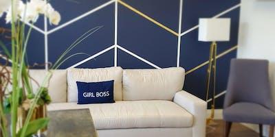 GIRL BOSS Personal IMAGE & Branding Workshop for Female Entrepreneurs