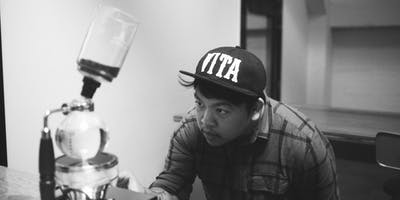Caffe Vita Public Brewing School