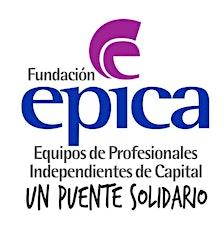 FUNDACION ÉPICA logo