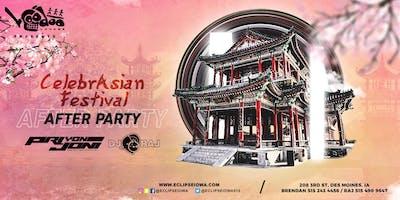 CelebrAsian After Party with Pri yon Joni and DJ RAJ
