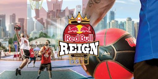 Red Bull Reign - Toronto