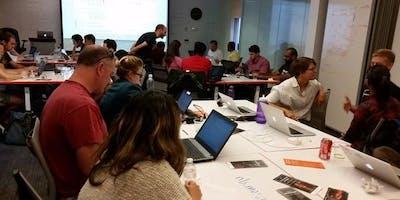 Data Science Fundamentals: Intro to Python (Phoenix: 6/4/19 - 7/11/19)