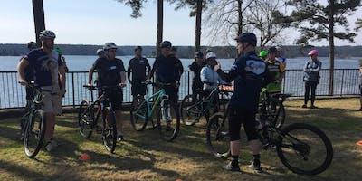 Central Arkansas NICA On-the-Bike Skills 201