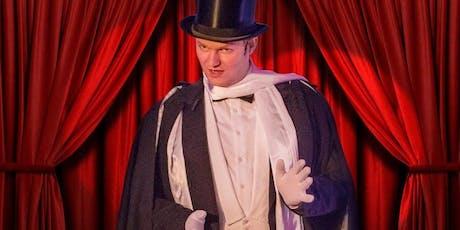 Operette trifft Musical, Das 53 Grad Hotel Tickets