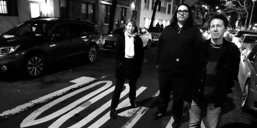 SOLD OUT: Yo La Tengo Club Show