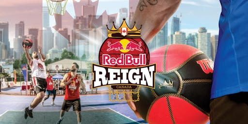 Red Bull Reign - Vancouver
