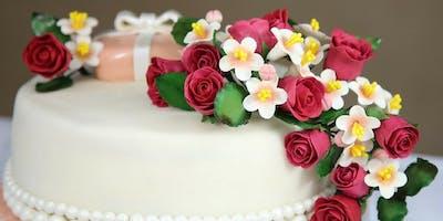 Advanced Cake Decorating Classes