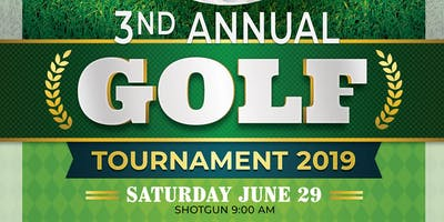 3rd Annual Changing Minds One at a Time Foundation Golf Tournament